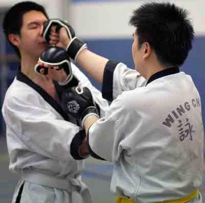 Vechtsport Eindhoven